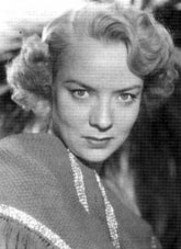Audrey Totter.