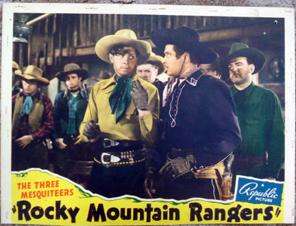 Rocky Mountain Rangers
