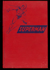 Superman by George Lowther