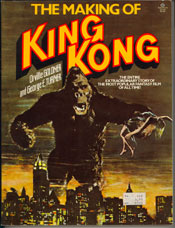 The Making of King Kong.