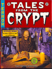 Tales from the Crypt by Digby Diehl.