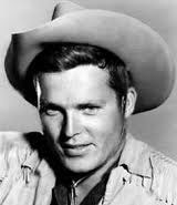 Ty Hardin as Bronco Layne.