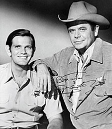 Peter and Glenn Ford.