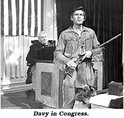 Davy in Congress.