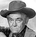 John McIntire took over as wagon master after the death of Ward Bond.