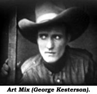 Art Mix (George Kesterson).