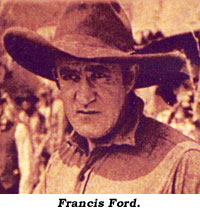 Francis Ford.