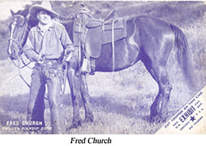 Fred Church