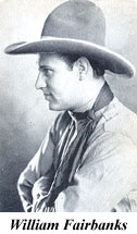 William Fairbanks
