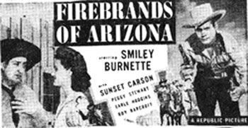 """Firebrands of Arizona""."